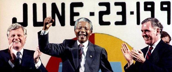 MandelaBoston